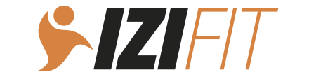 Logo | sportschool | IZI Fitness Huizen